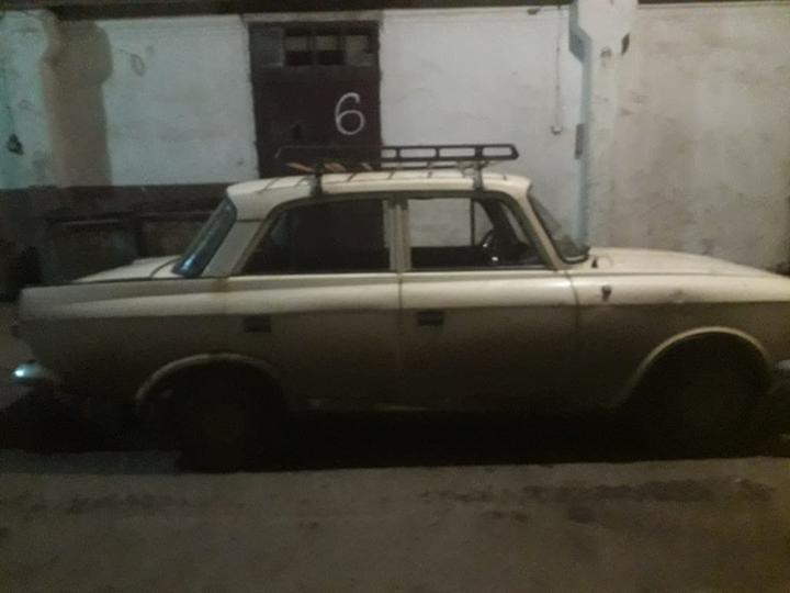 Испугался и сбежал: В Одесской области поймали водителя, который сбил пешехода, - ФОТО1
