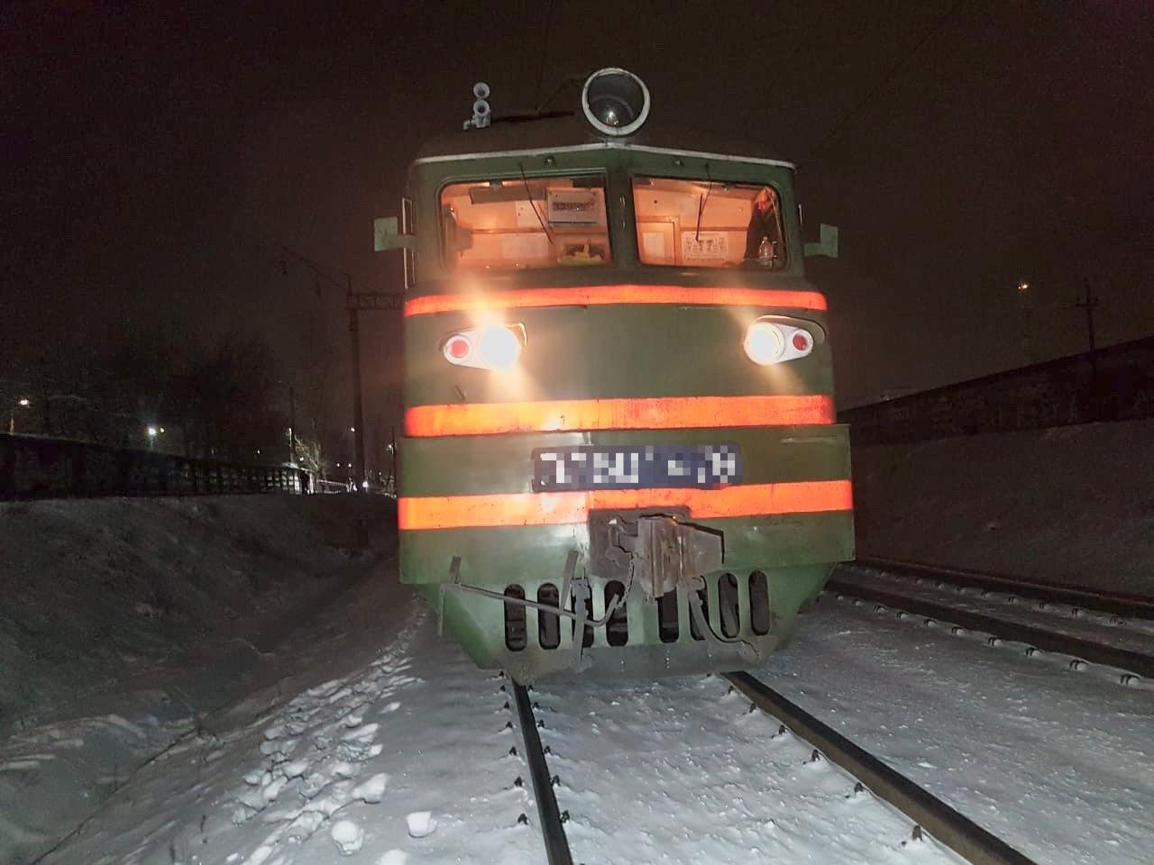 В Одессе поезд сбил мужчину, - ФОТО, фото-11