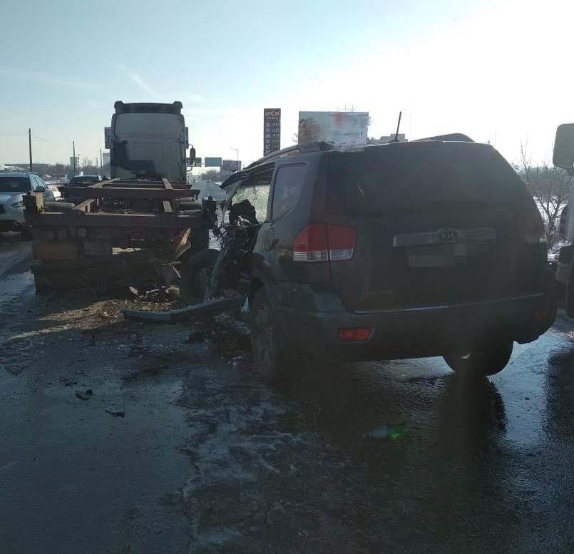 В Одесской области спасатели доставали водителя из машины, - ФОТО, ОБНОВЛЕНО6