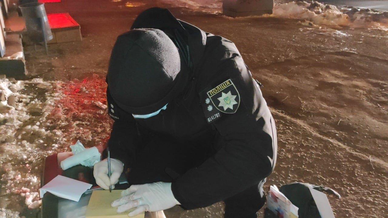 Полицейские ищут преступника, который на улице убил одессита, - ФОТО , фото-2