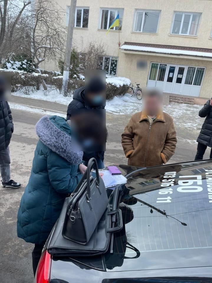 В Одесской области глава сельсовета попался на взятке, - ФОТО, фото-11