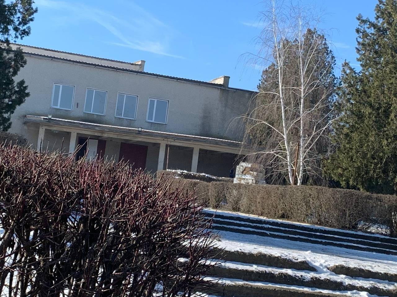 В Одесской области снесли предпоследний памятник Ленину, - ФОТО1