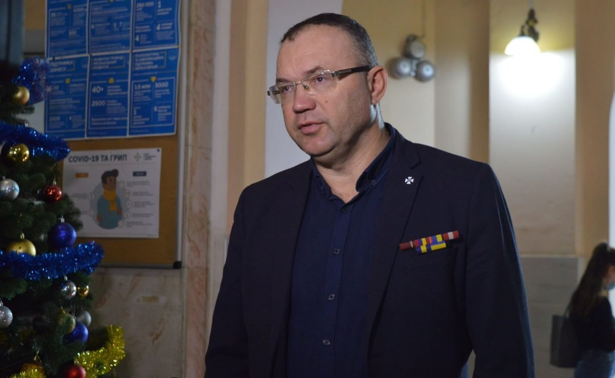 В Одессе открыли диораму героической обороны Донецкого аэропорта, - ФОТО, фото-3