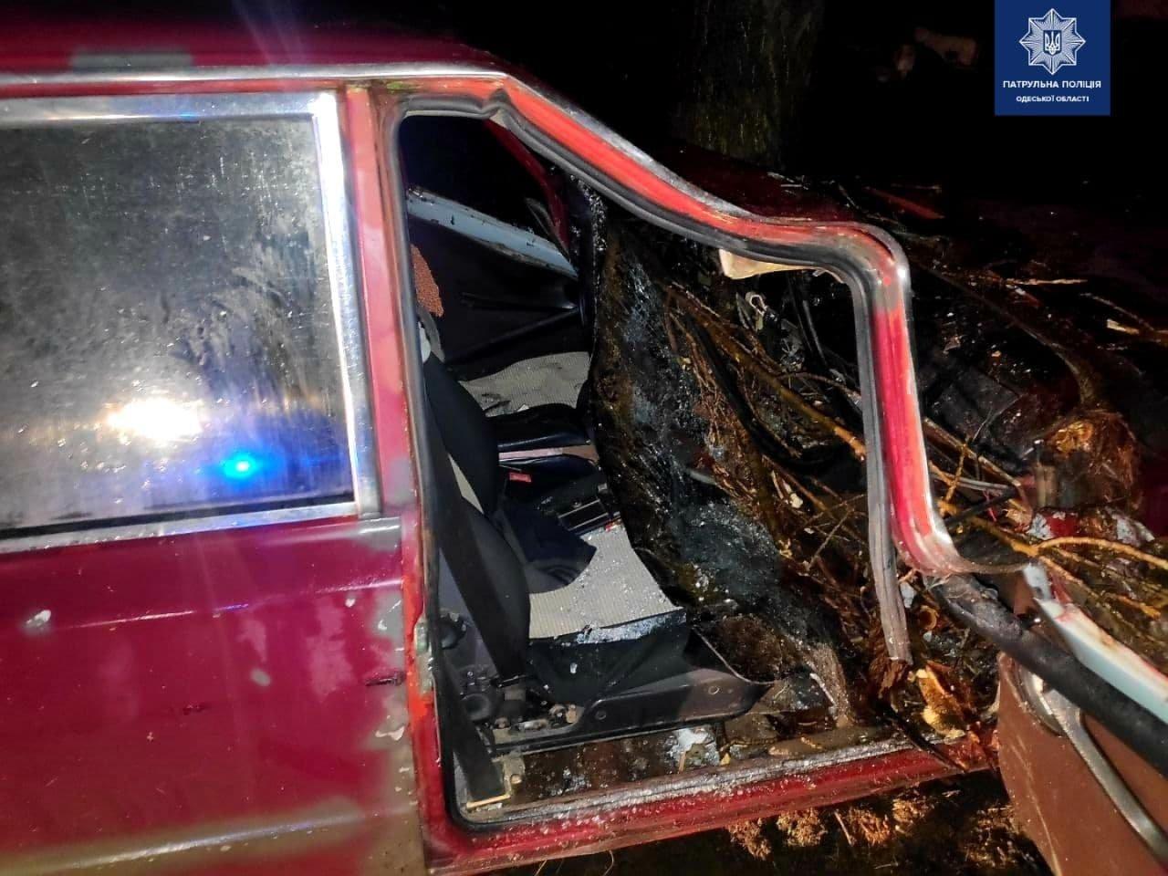 В Одессе произошло два ДТП, есть погибшие и пострадавшие, -..., фото-22