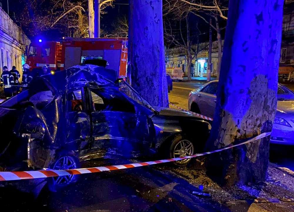 В Одессе произошло два ДТП, есть погибшие и пострадавшие, -..., фото-11