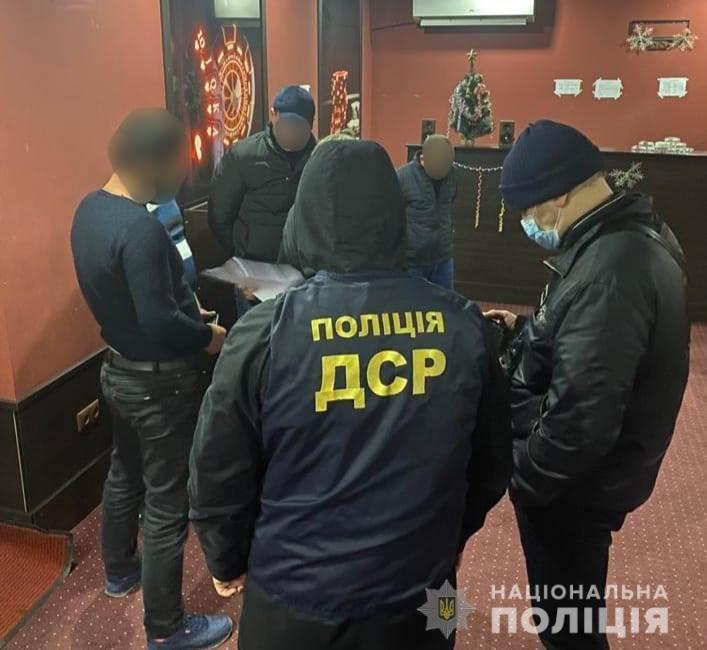 В Одессе правоохранители накрыли незаконный игровой зал, -..., фото-11