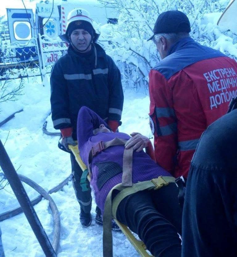 В Одесской области пожар унес жизнь хозяйки дома, - ФОТО, фото-11