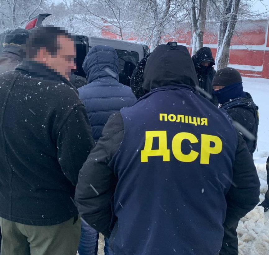 Чиновник райадминистрации вымогал деньги у одесских предпринимателей, - ФОТО, фото-1