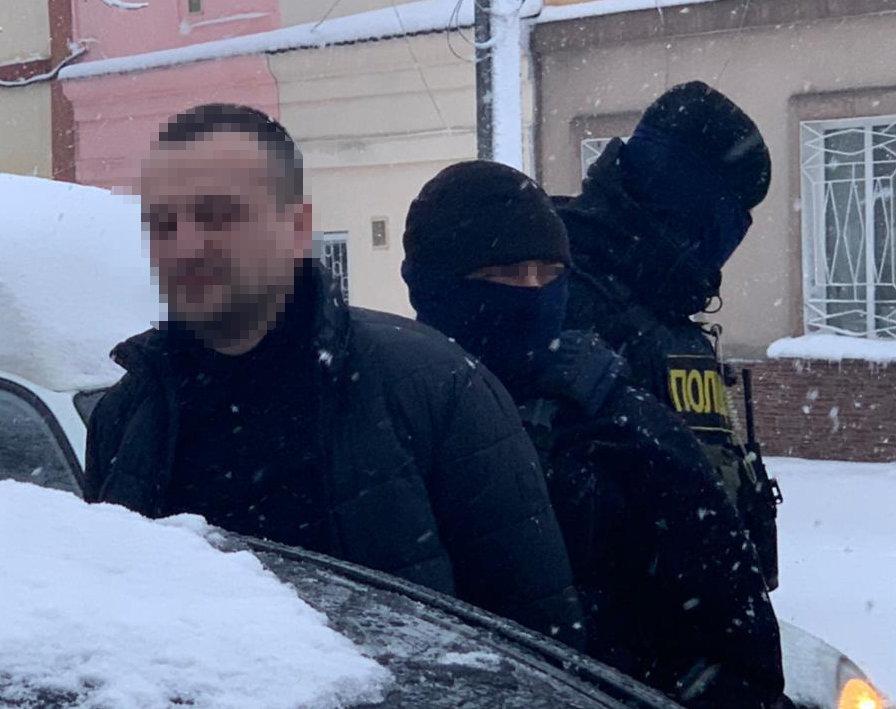 Чиновник райадминистрации вымогал деньги у одесских предпринимателей, - ФОТО, фото-3