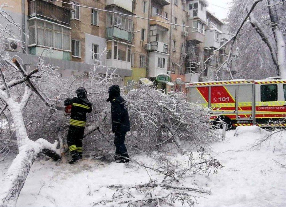В Одесской области 112 населённых пунктов сидят без света,..., фото-11