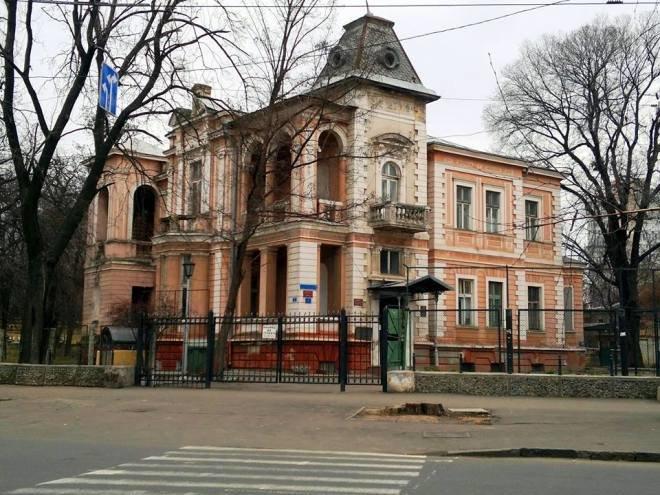 """Компания """"Бульвар 1906"""" не будет сносить """"Дачу Маразли"""" или другие исторически значимые объекты – заявление, фото-1"""