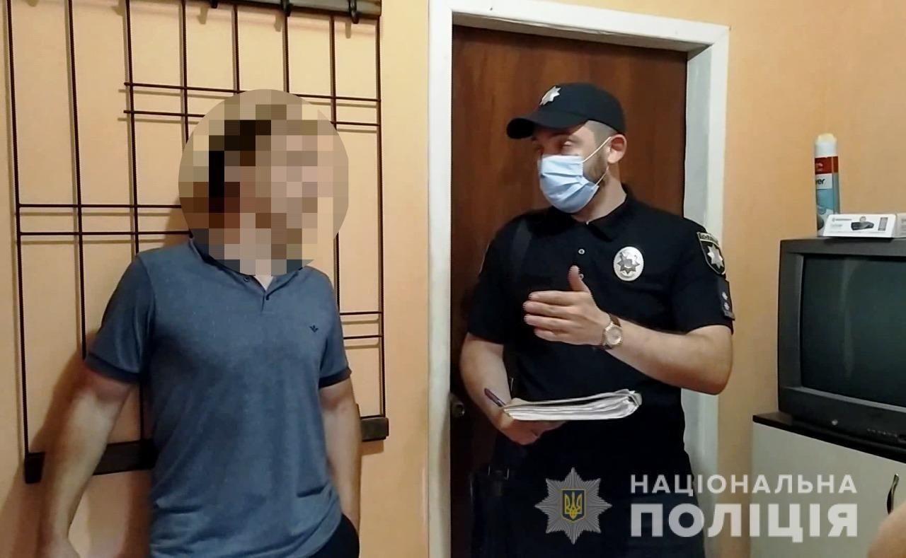 Одесская прокуратура занялась луганчанином, который избивал..., фото-11
