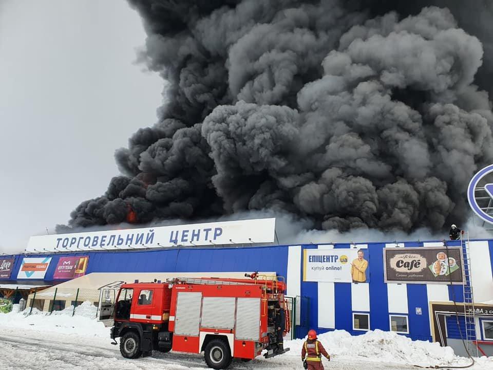Пожар в Одессе сегодня: спасли кота, - ФОТО, фото-25