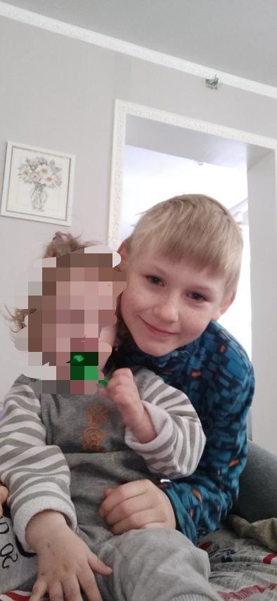 В Одесской области пропал 10-летний мальчик, - ФОТО, ОБНОВЛЕНО , фото-1