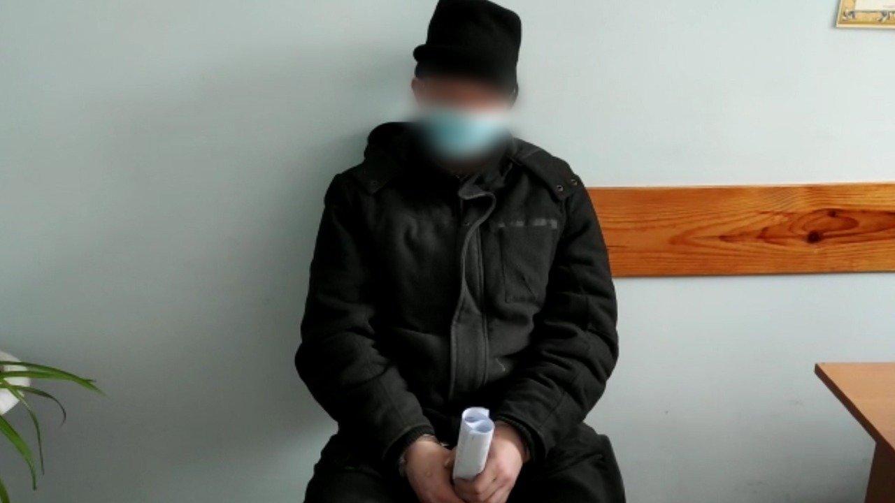 Убил и спрятал на кладбище: в Одесской области поймали подозреваемого в убийстве, - ФОТО, ВИДЕО, фото-4