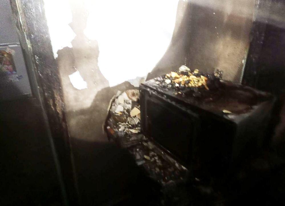 Короткое замыкание: в Одесской области на пожаре пострадала..., фото-22