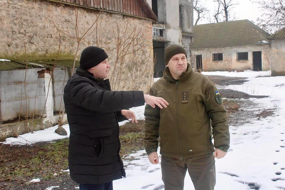 Глава одного из городов в Одесской области просит ввести на..., фото-22
