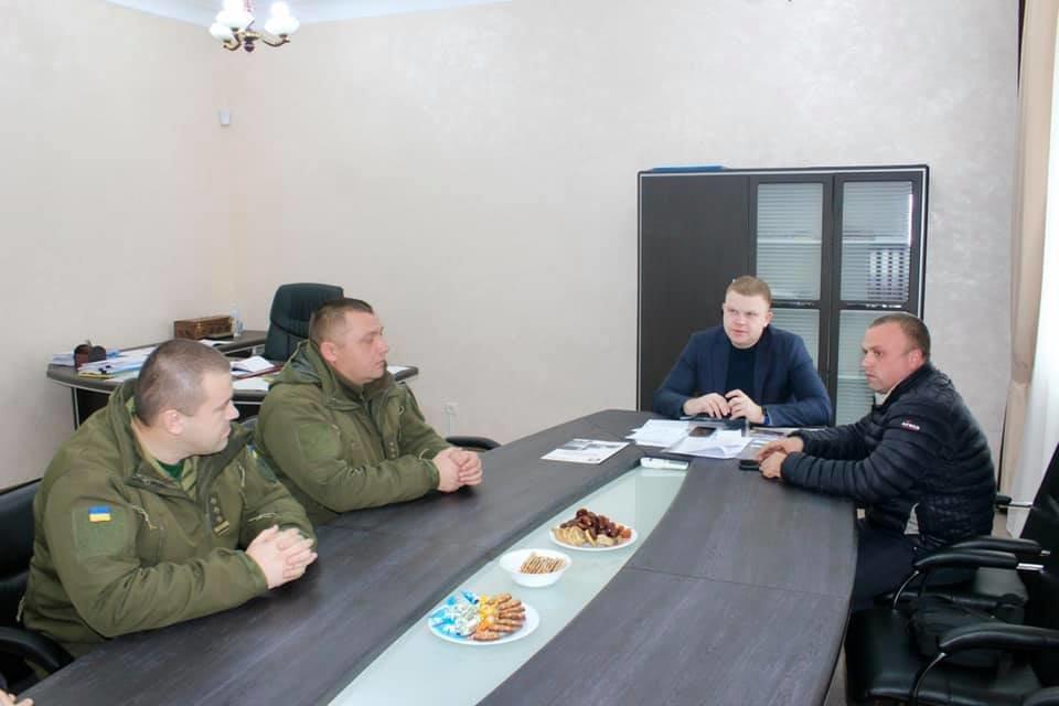 Глава одного из городов в Одесской области просит ввести на..., фото-11