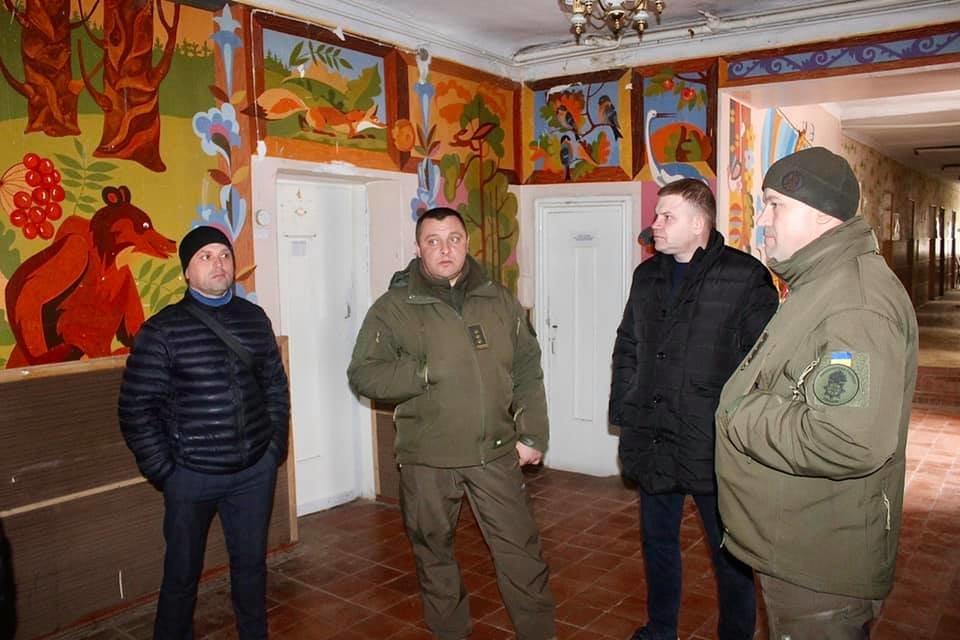 Глава одного из городов в Одесской области просит ввести на..., фото-33
