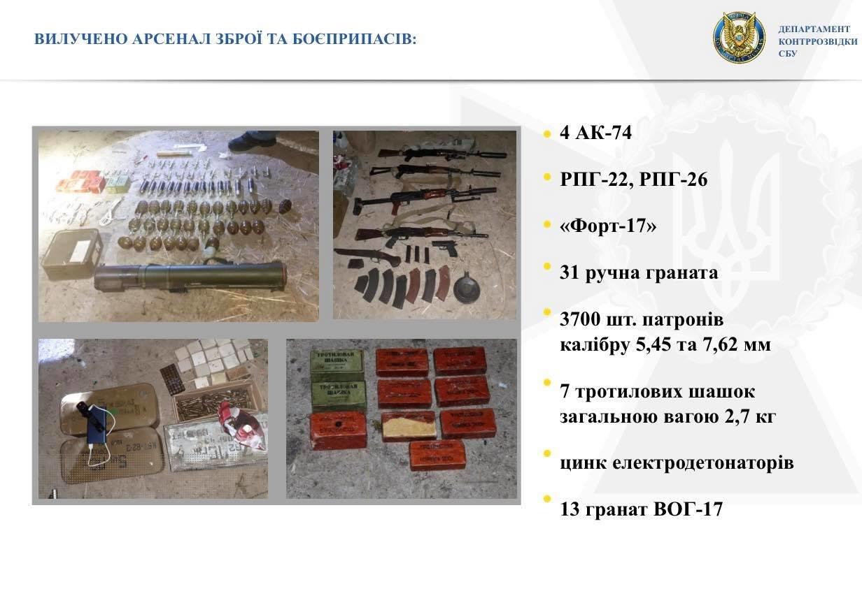 В Одесской области СБУ пресекла деятельность ФСБ, - ФОТО6