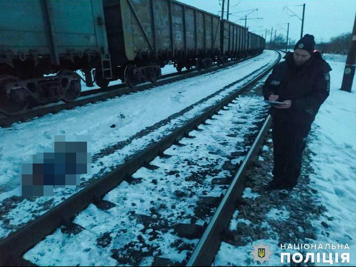 Молодой парень попал под поезд сообщением «Одесса-Помошная»..., фото-11