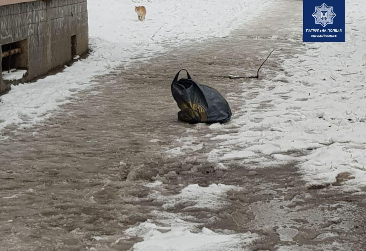 Одесситы самостоятельно задержали и передали полиции подозр..., фото-22