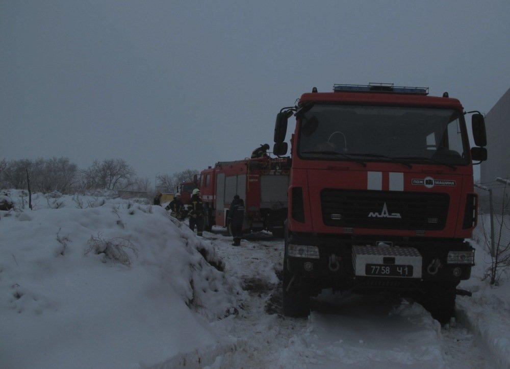 За сутки в Одесской области произошло 26 чрезвычайных ситуаций, - ФОТО, фото-2