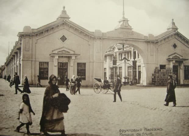 Старая Одесса: 10 атмосферных кадров, сделанных много лет назад, - ФОТО, фото-3