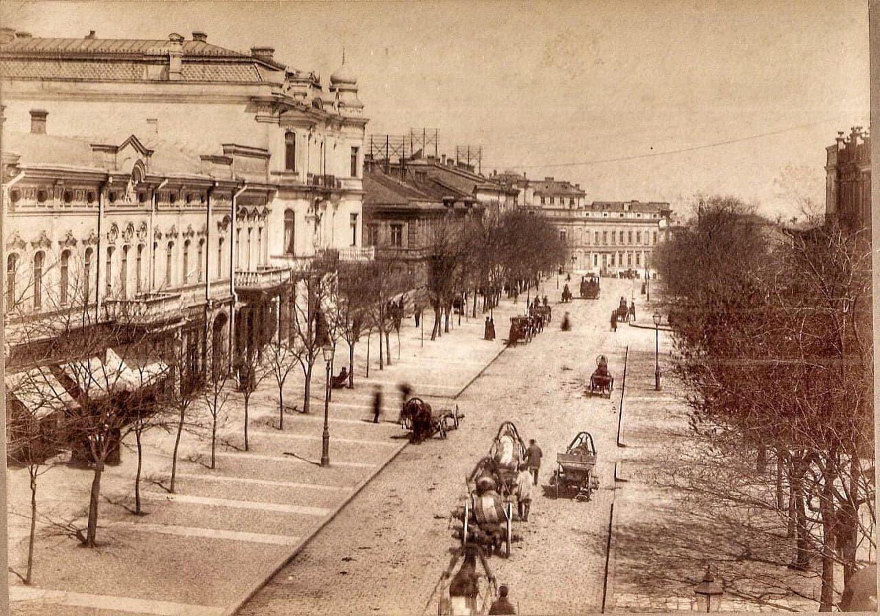 Старая Одесса: 10 атмосферных кадров, сделанных много лет назад, - ФОТО, фото-5