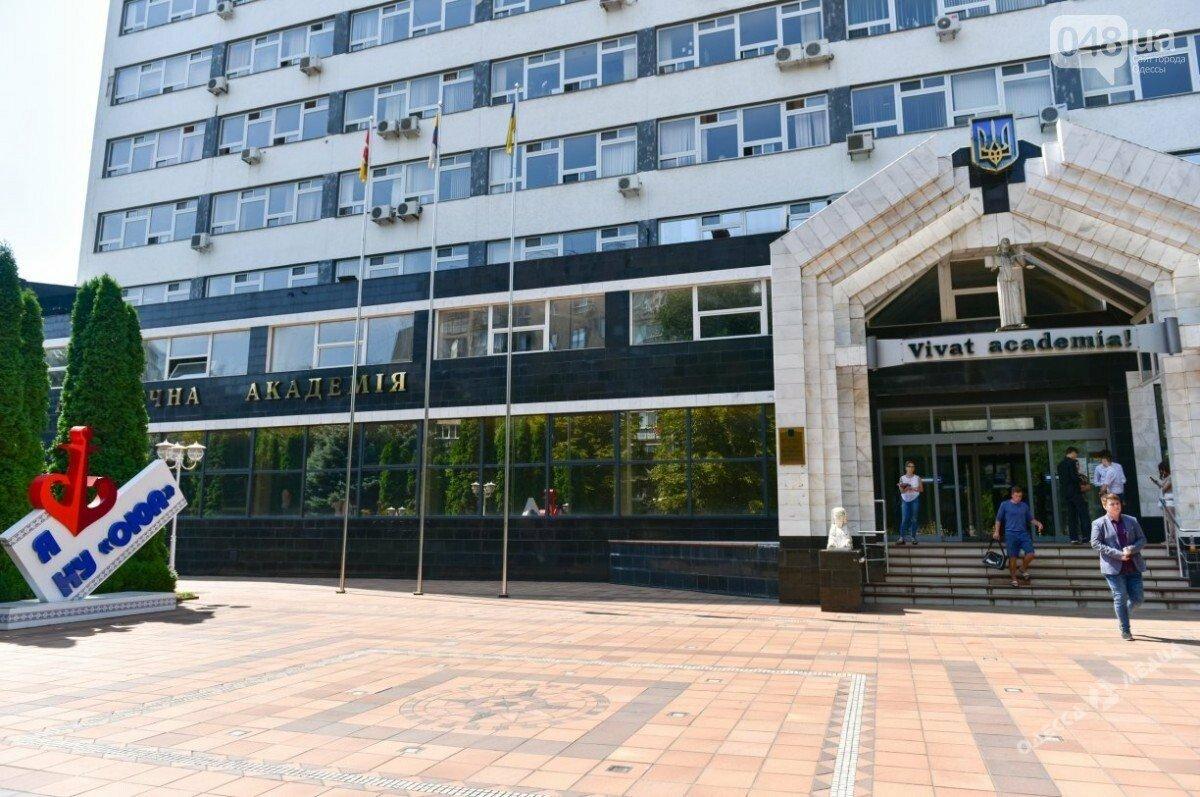 Куда поступить в Одессе и какая стоимость обучения: самые популярные специальности в ВУЗах, фото-1