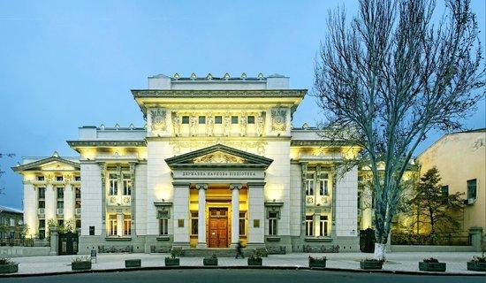Топ-5 необычных мест для романтических свиданий в Одессе, - ФОТО, фото-1