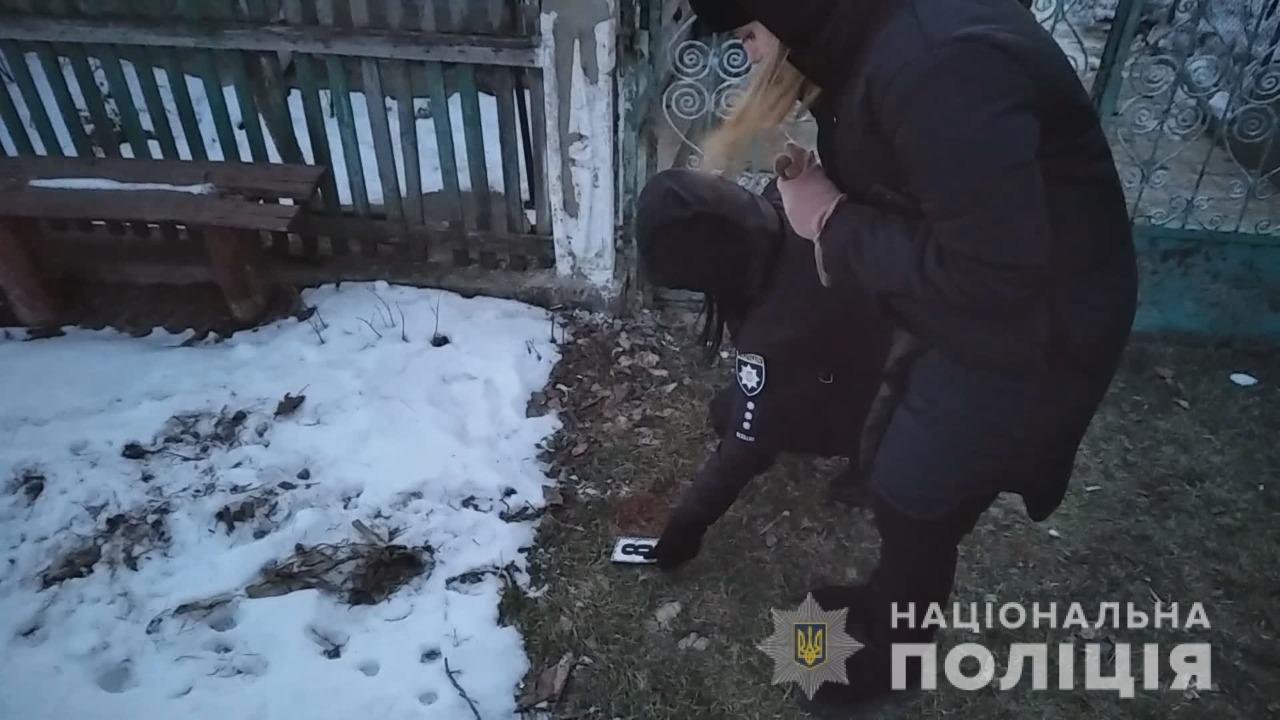 В Одесской области подросток до смерти избил своего дядю, - ФОТО, ВИДЕО, фото-1