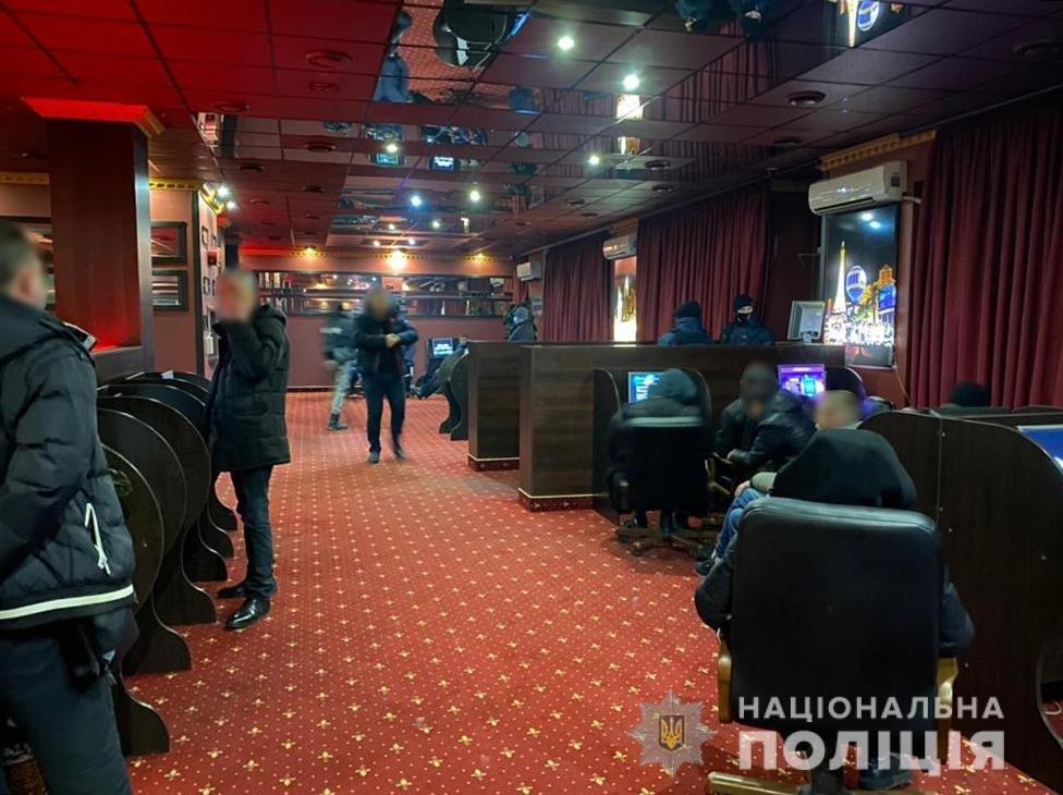 """В Одессе """"накрыли"""" еще шесть подпольных игорных клубов, - ФОТО, фото-2"""