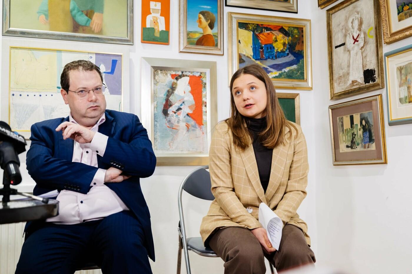 Работы одесских художников будут представлены в парижском музее, - ФОТО , фото-1