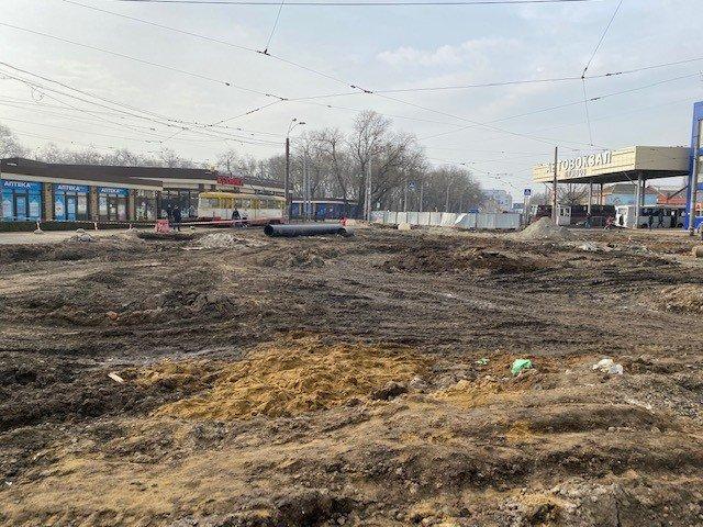 В Одессе приступили ко второй части капремонта Новощепного ряда, - ФОТО, фото-3