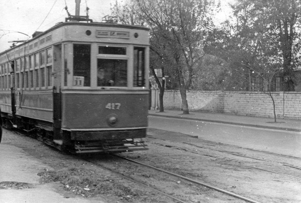 Старая Одесса и трамвайчики: подборка фотографий, сделанных много лет назад, - ФОТО, фото-3