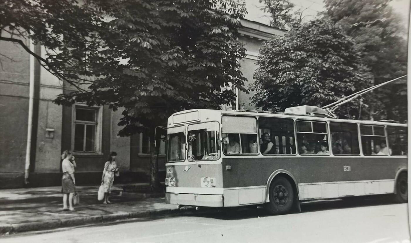 Старая Одесса и трамвайчики: подборка фотографий, сделанных много лет назад, - ФОТО, фото-4