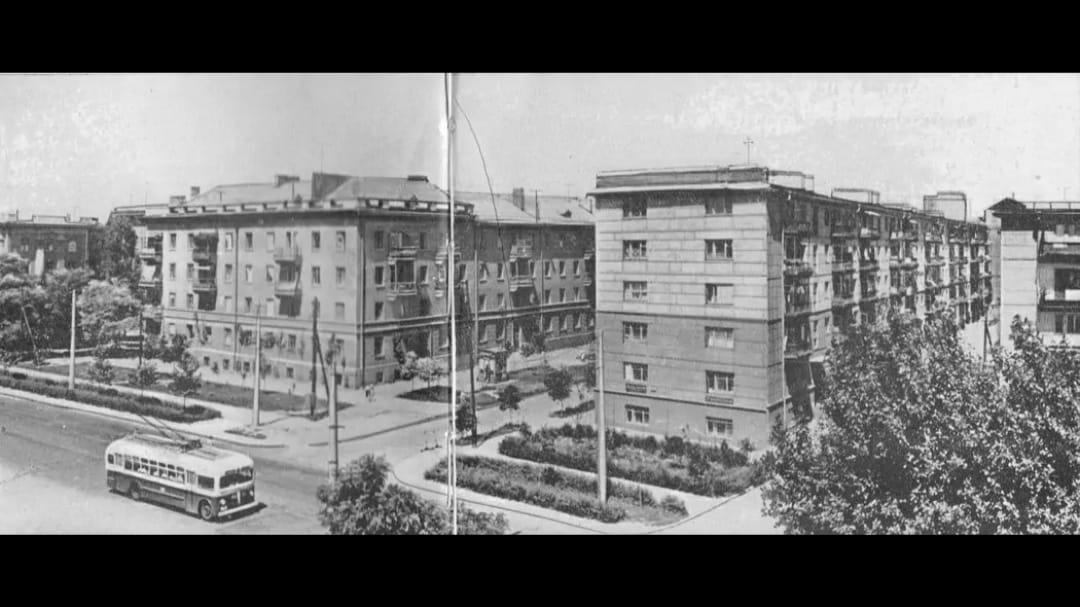Старая Одесса и трамвайчики: подборка фотографий, сделанных много лет назад, - ФОТО, фото-5