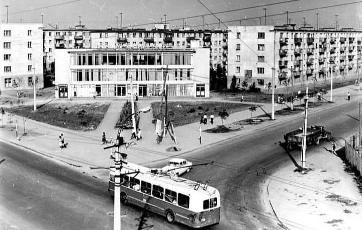 Старая Одесса и трамвайчики: подборка фотографий, сделанных много лет назад, - ФОТО, фото-6