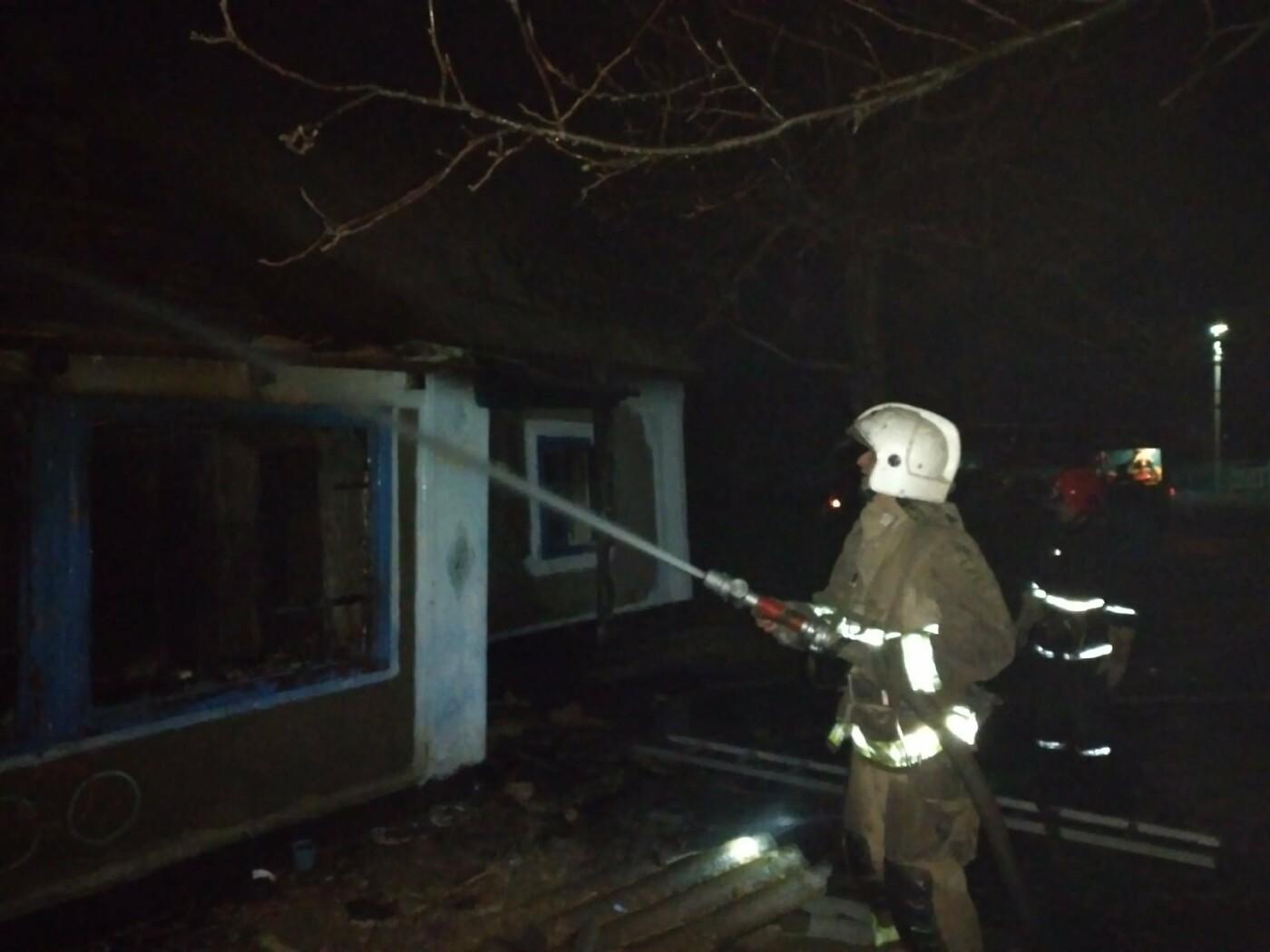 В Одесской области при пожаре погиб мужчина, - ФОТО, фото-2