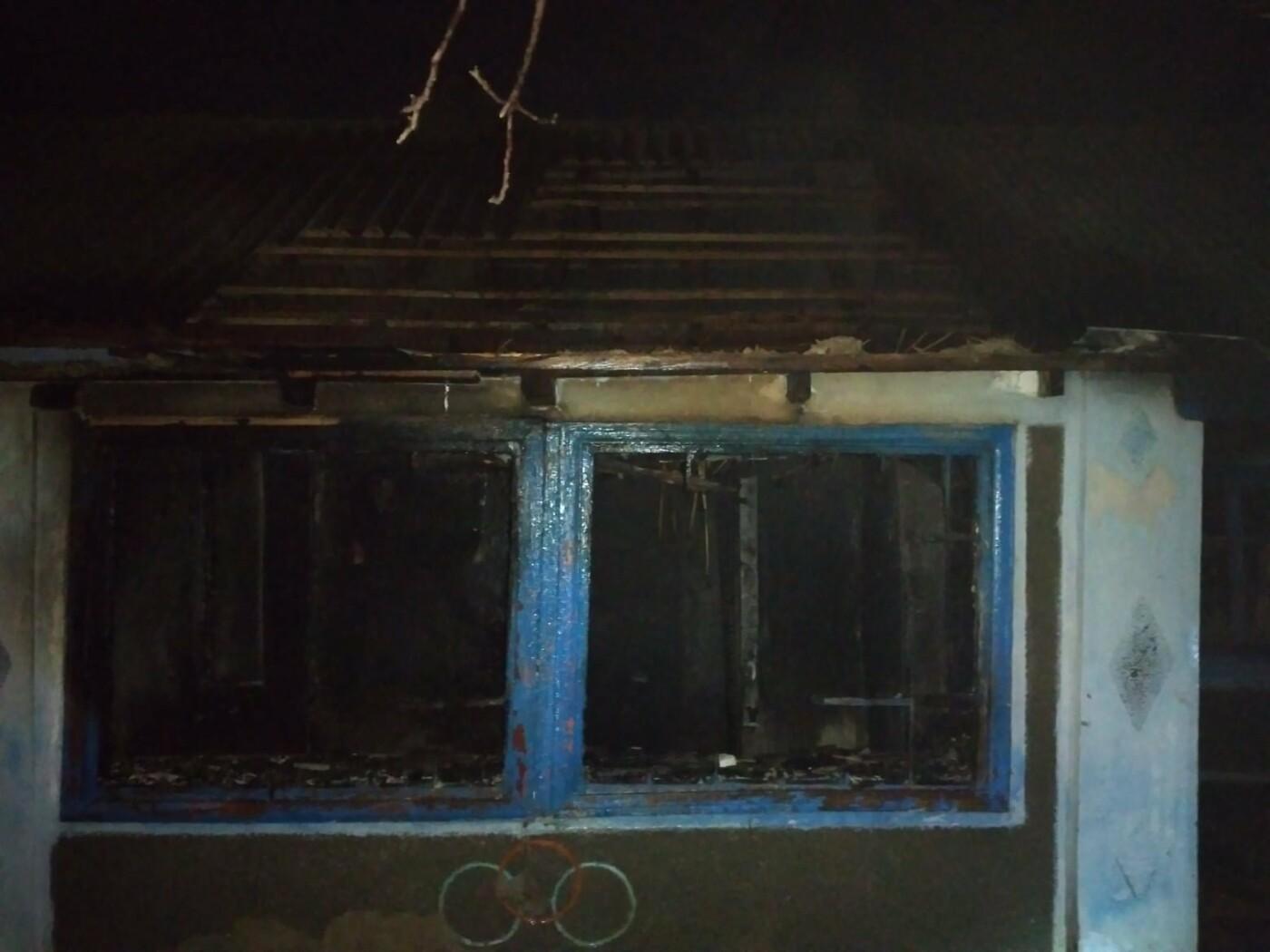 В Одесской области при пожаре погиб мужчина, - ФОТО, фото-3