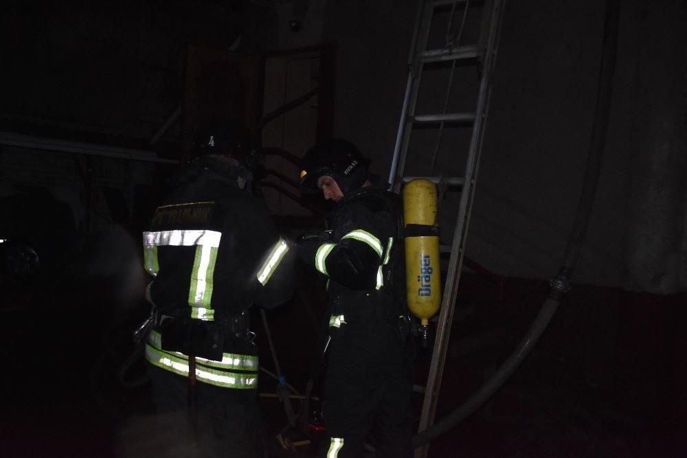 В Одесской области из горящего дома спасли супружескую пару, - ФОТО, фото-2