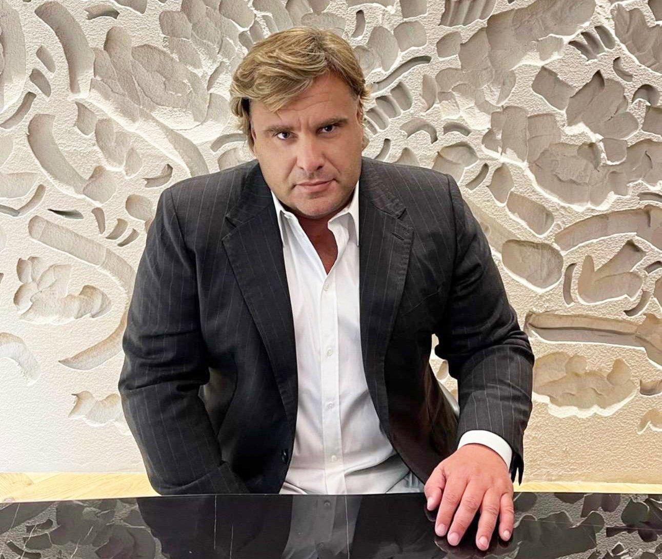 Одесский мультимиллионер Галантерник впервые обнародовал свои активы и показал лицо, - ФОТО, фото-1