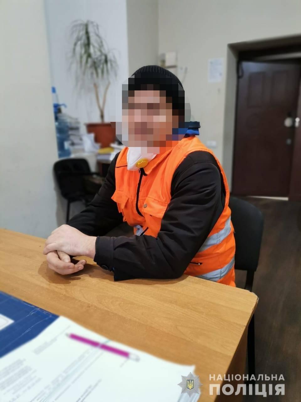 Был недоволен жизнью: в Одессе задержали мужчину, заминировавшего 5 предприятий, - ФОТО, фото-1