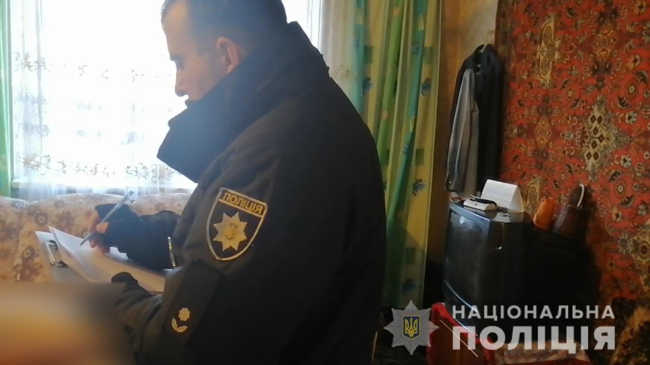 Не призналась, где лежат продукты: в Черноморске мужчина убил сожительницу, - ФОТО, ВИДЕО, фото-4
