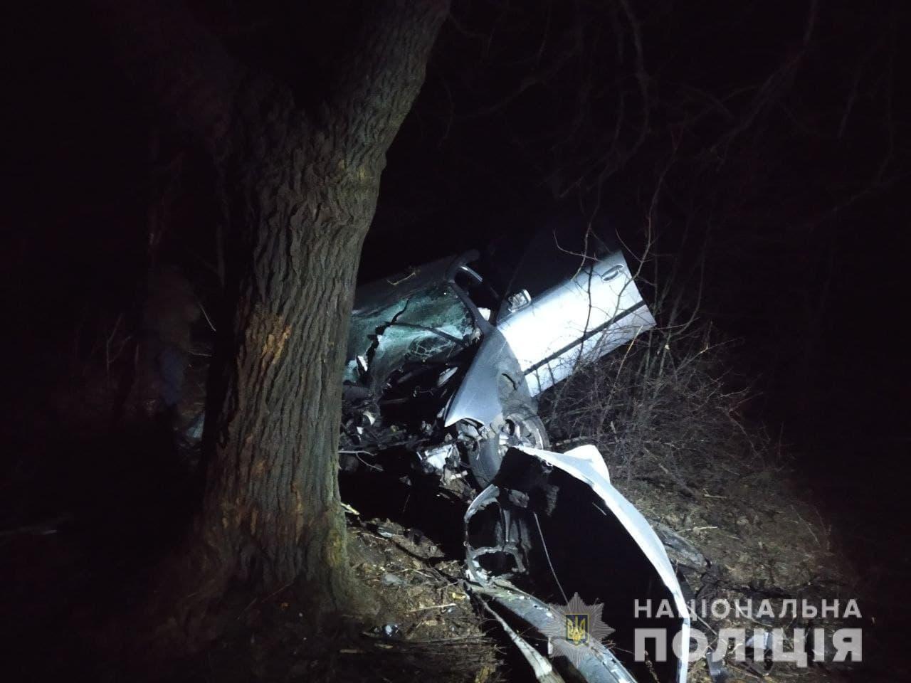 На трассе Одесса-Кучурганы произошло смертельное ДТП, - ФОТО, фото-1