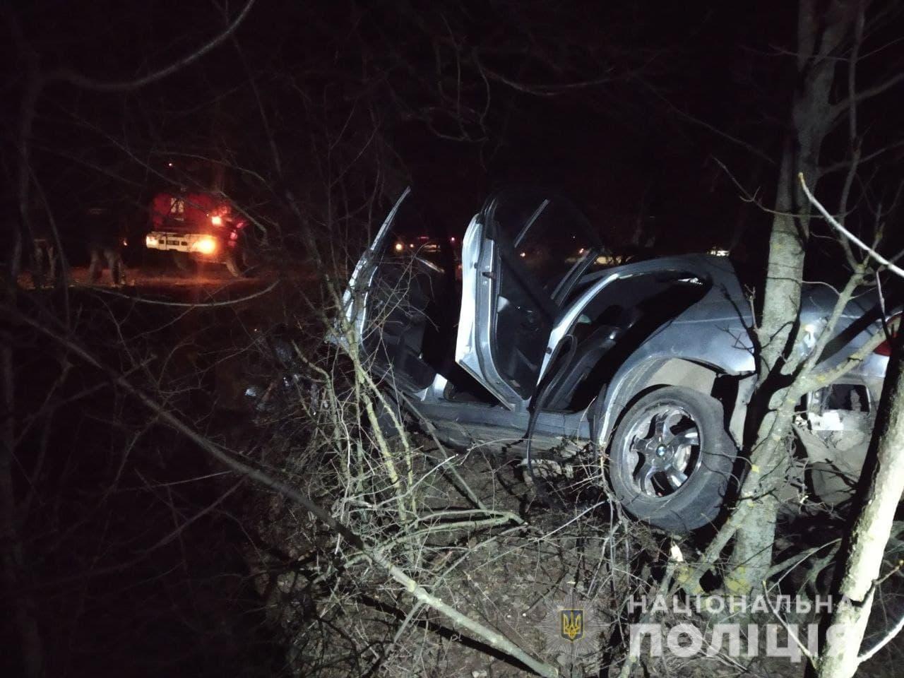 На трассе Одесса-Кучурганы произошло смертельное ДТП, - ФОТО, фото-2