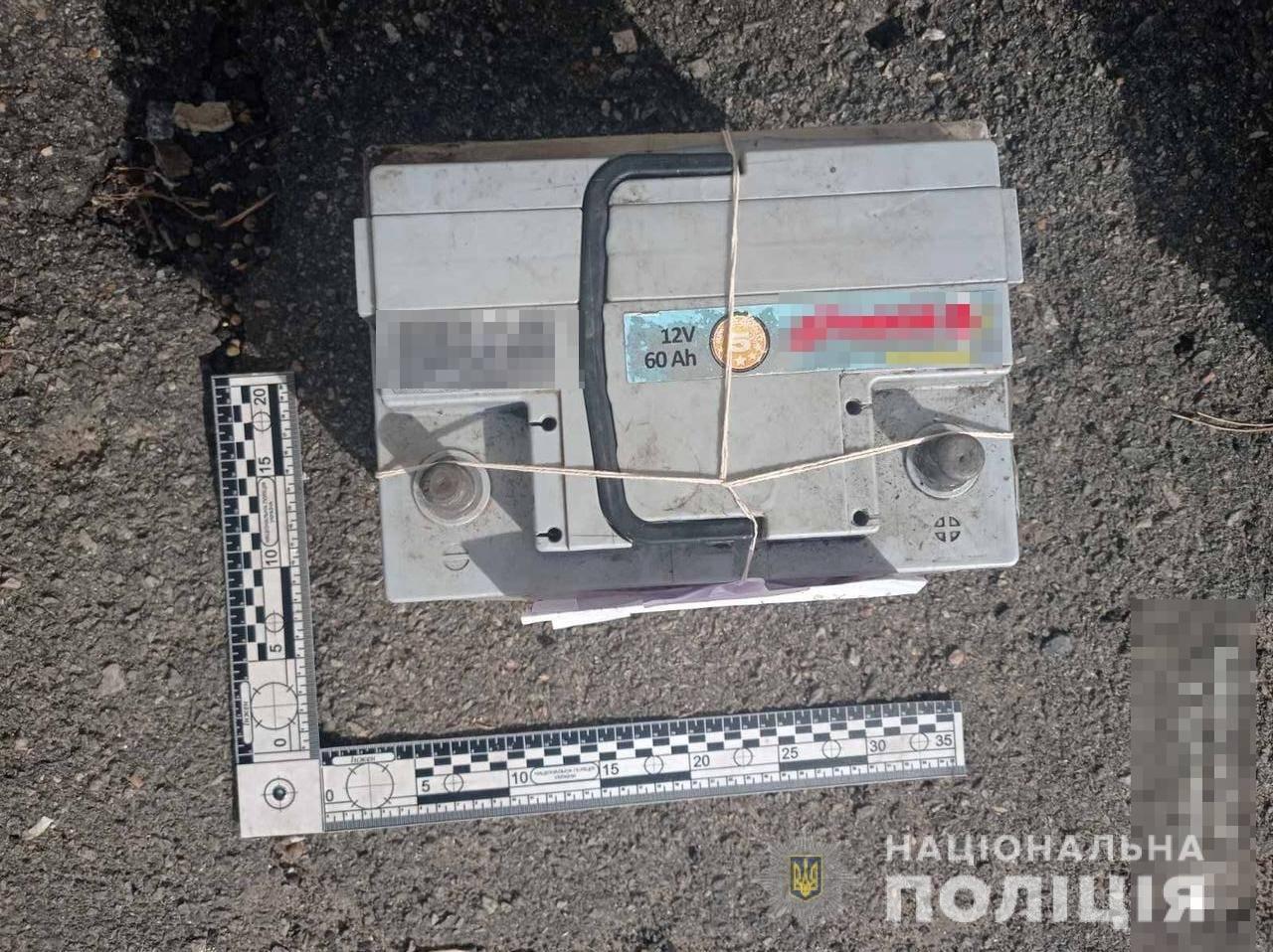 В Одессе задержали мужчин, обокравших завод и несколько автомобилей, - ФОТО, фото-2