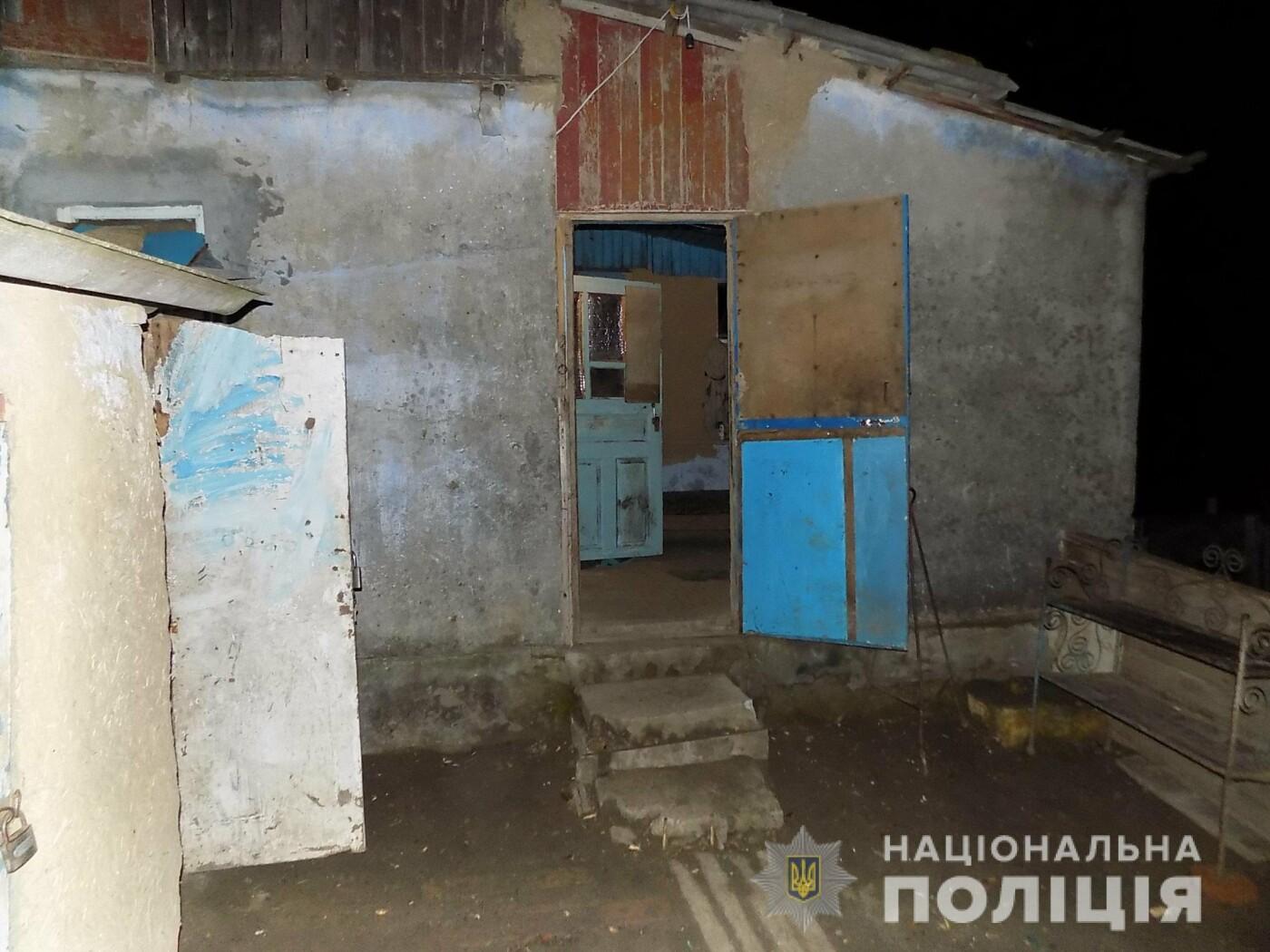 В Одесской области мужчина ударил топором своего отца из-за сигареты, - ФОТО, фото-2
