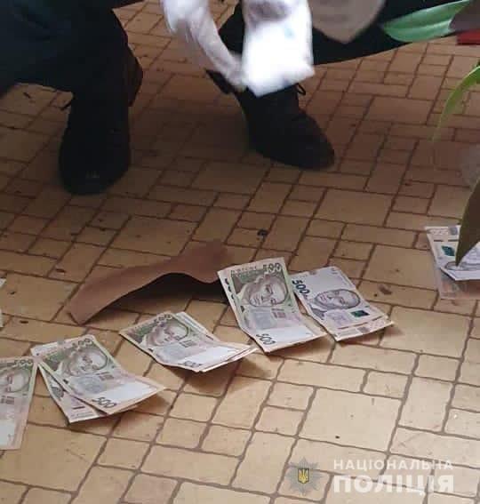 Одесского чиновника поймали на взятке, - ФОТО, фото-1